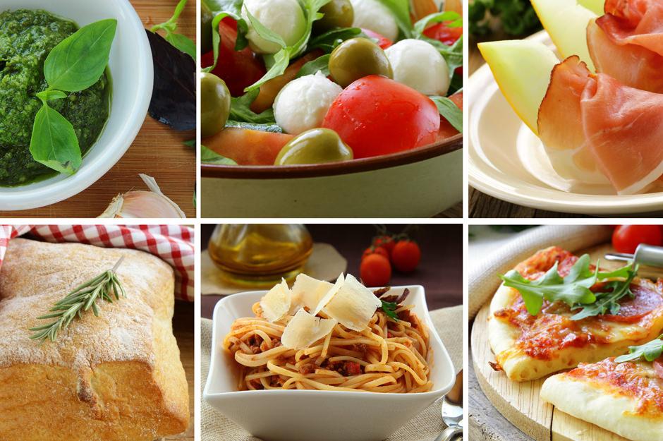 The top list of marketplaces for italia fooditalian feelings for Italian food list