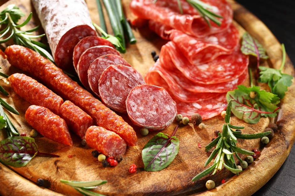 italian meat products export