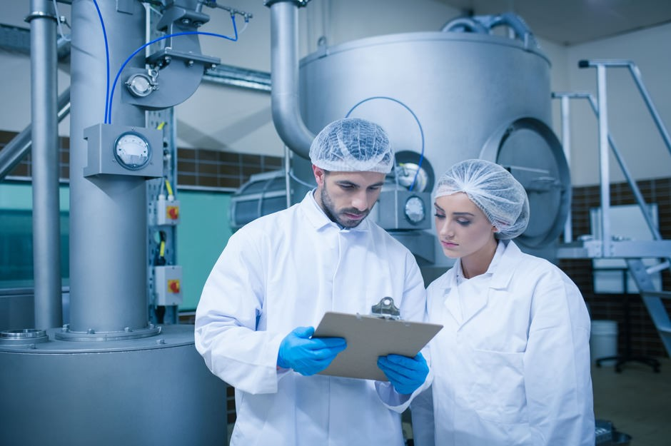 food preservation technology