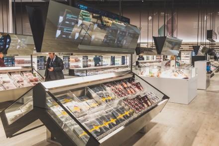 future supermarket at expo milan