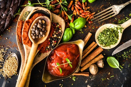 how flavor drives nutrition