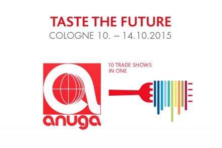 Alifood at Anuga 2015