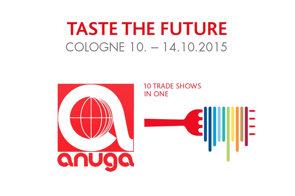 Alifood at Anuga 2015