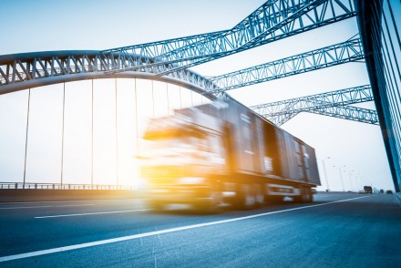 logistic and supply chain difference