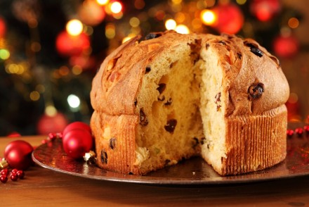 Panettone Big Bread