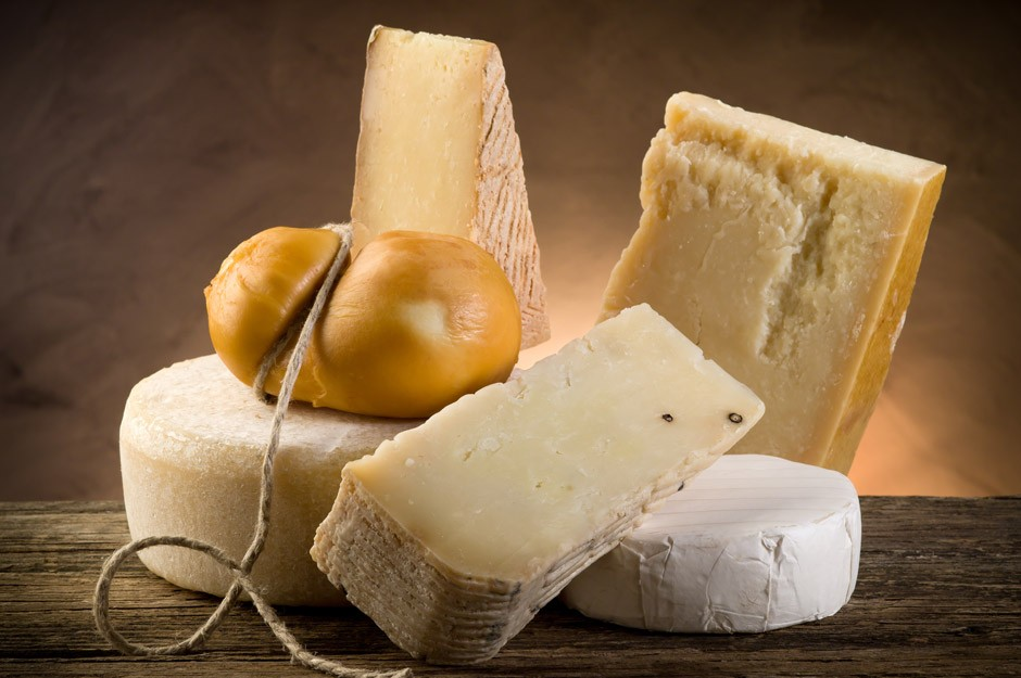 best italian cheeses