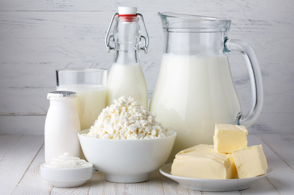 dairies products