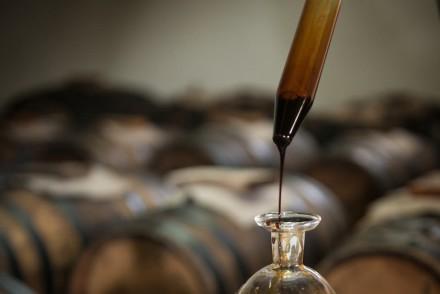 authentic balsamic vinegar