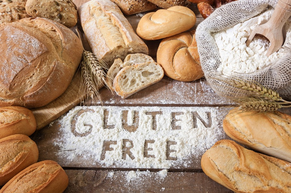 food for celiac persons