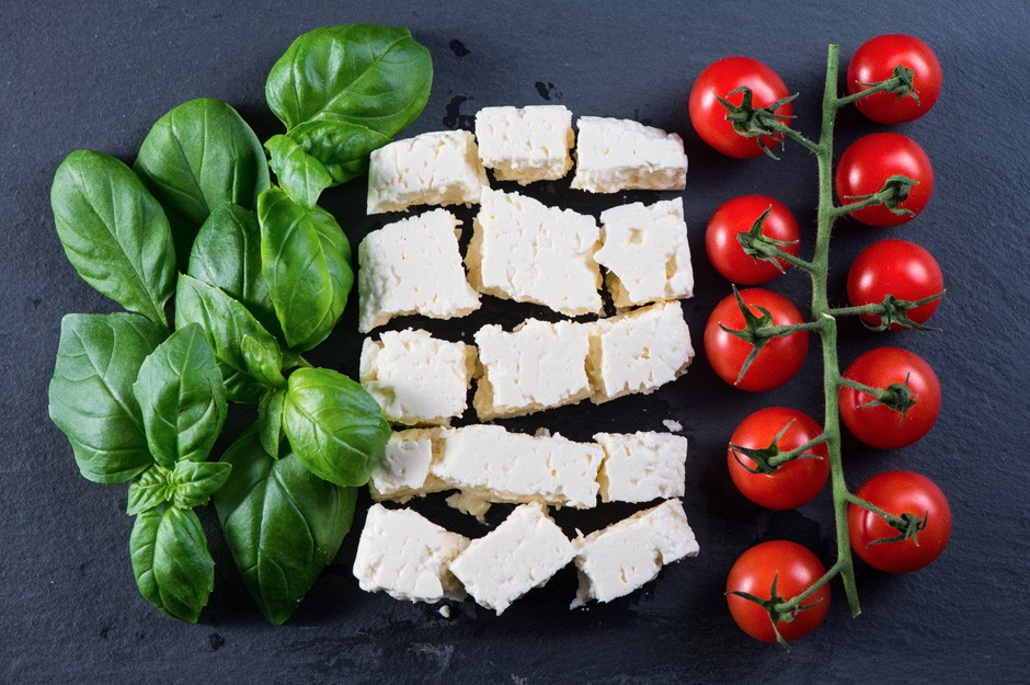 promote meda in italy and italian food
