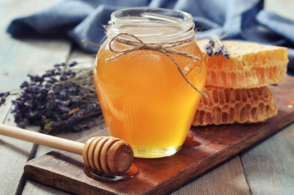 power of honey