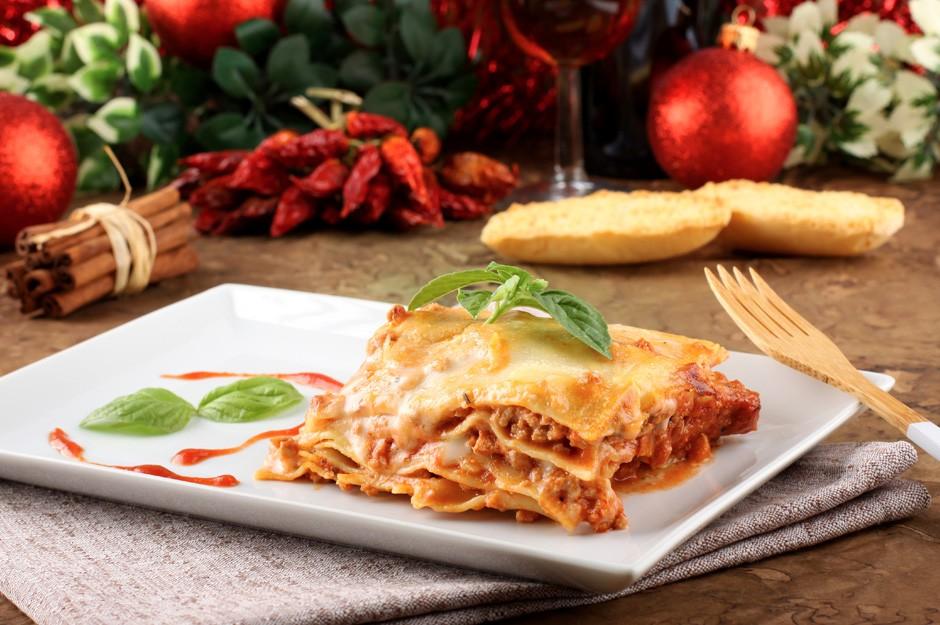 italian christmas meal