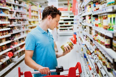 guide to read a food label