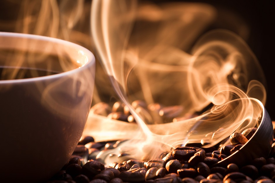 benefits of coffee for sclerosis