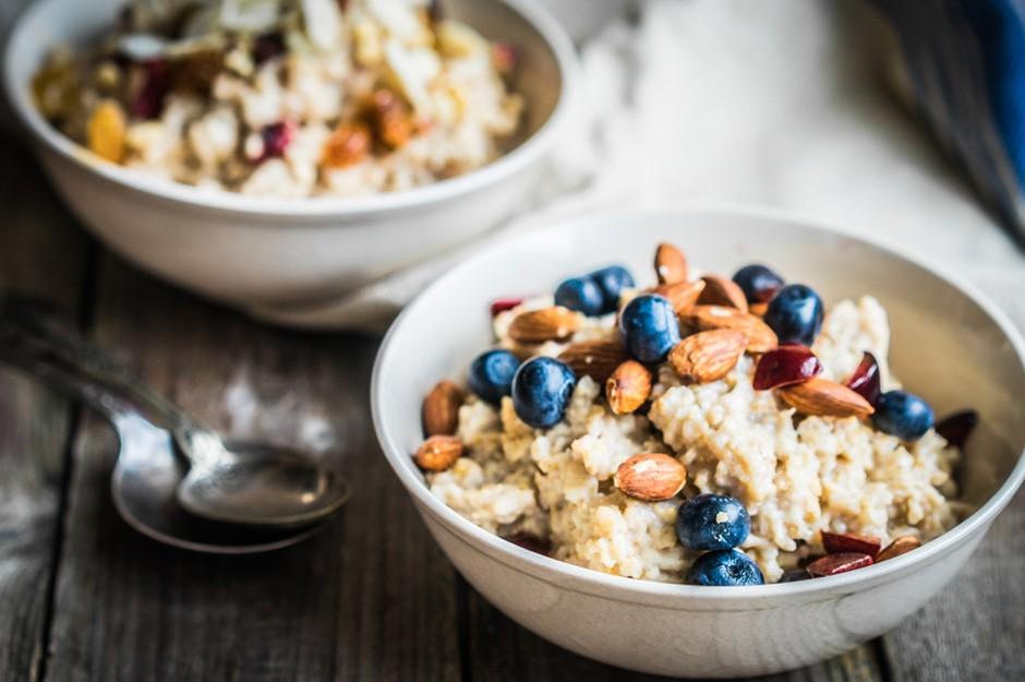 healthy food trend 2016