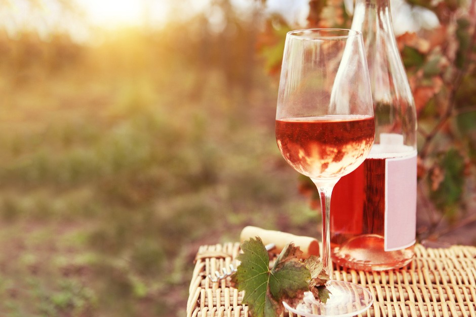 what is rosé wine
