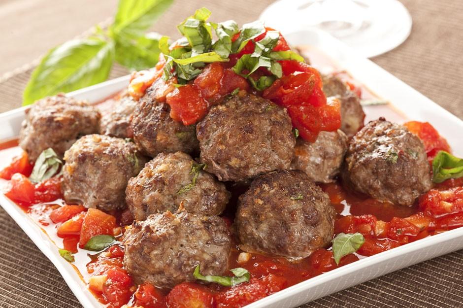 Italian meat sector