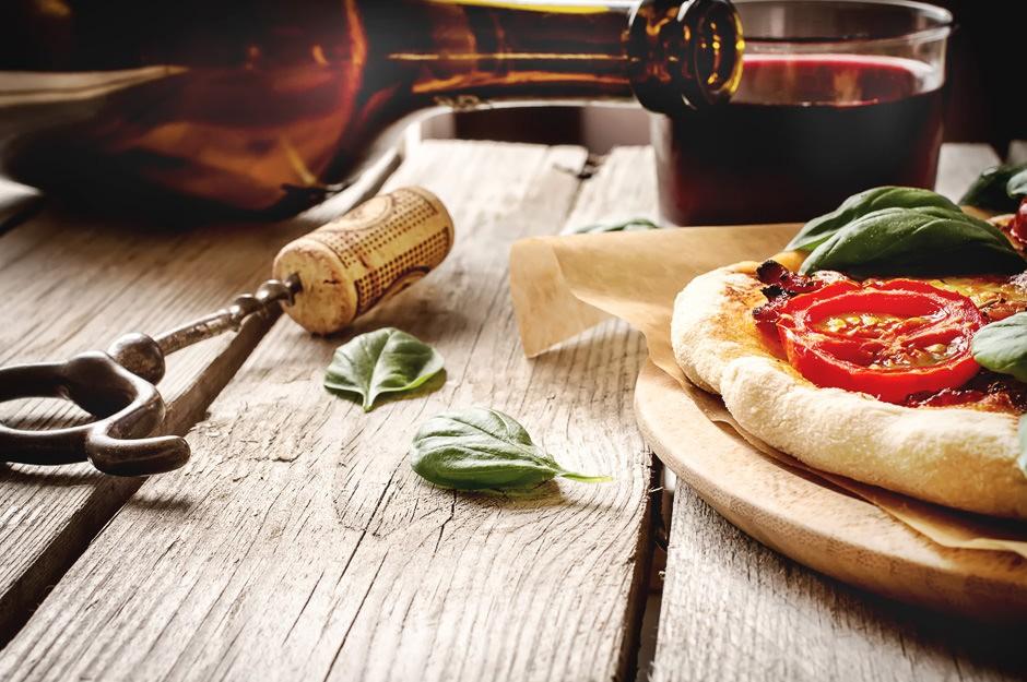 must italian food to eat