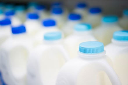 miilk production and prices