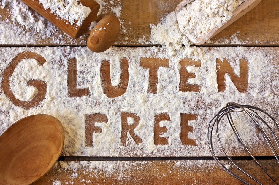gluten-free baked goods industry