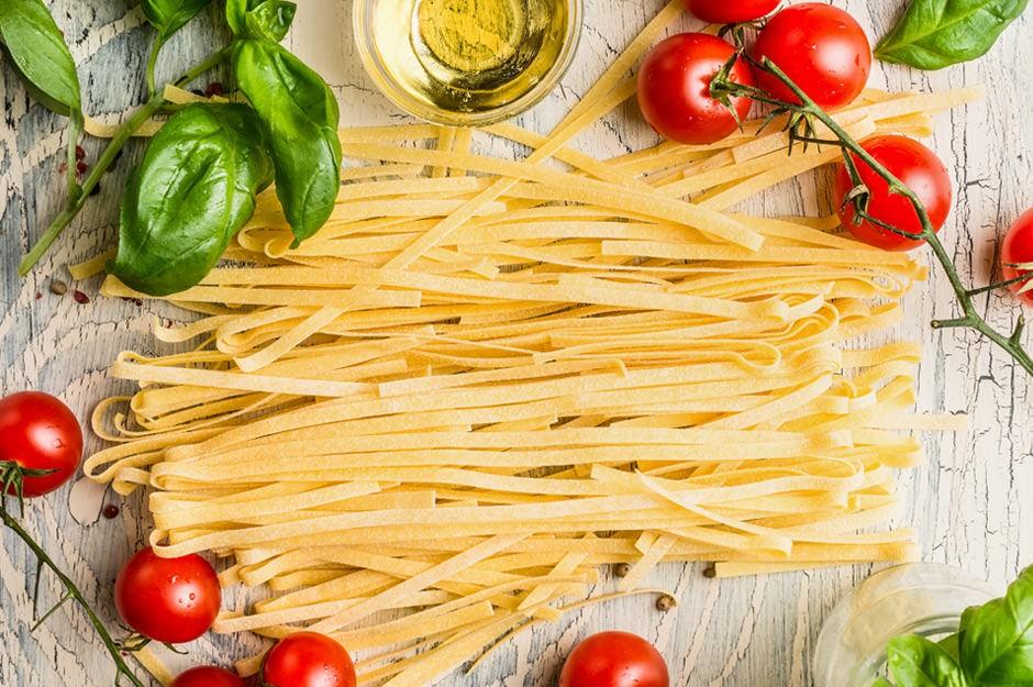 italian-pasta exports in asia