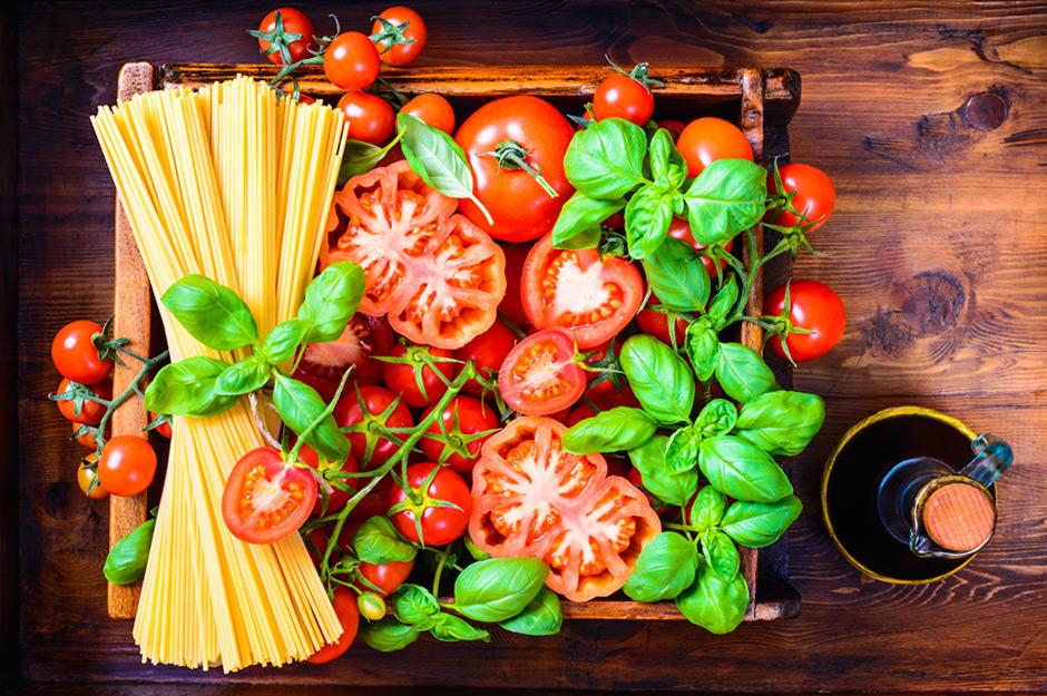 Some basics of Italian food cultureItalian feelings