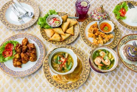 halal food trend