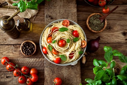 italian-food in dubai and middle east