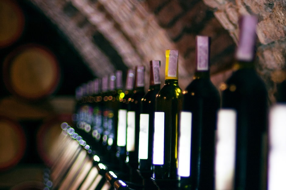 italian wine chianti
