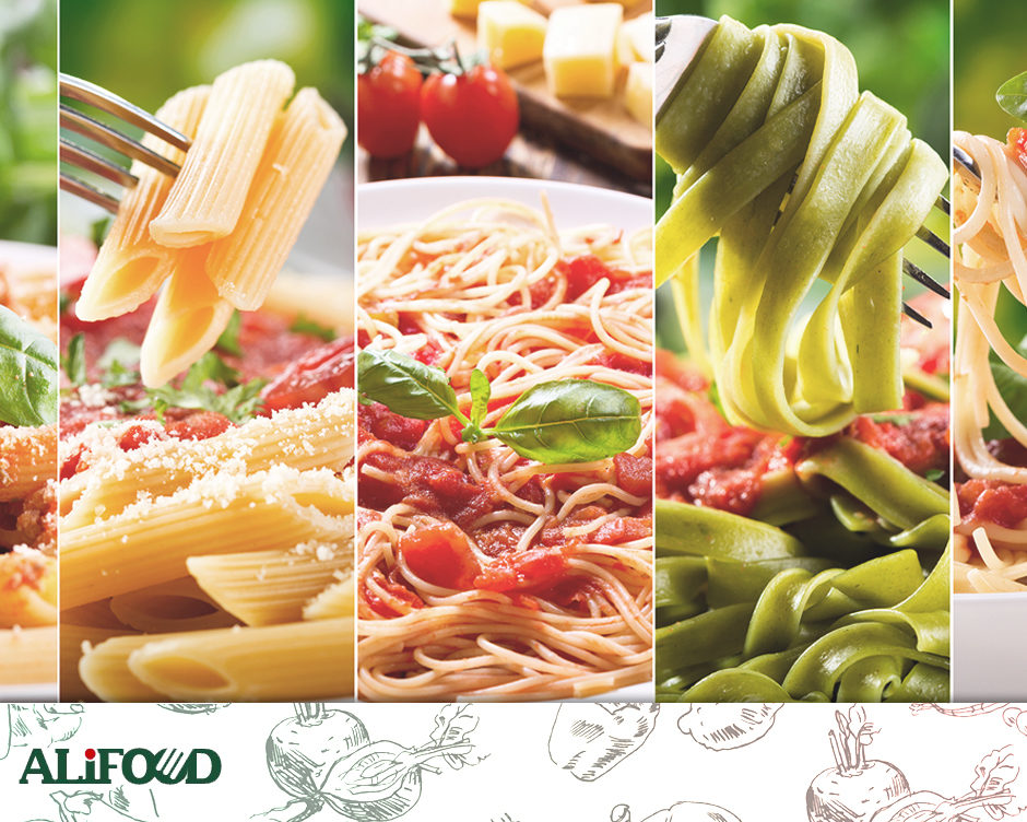 PASTA: BOOM CONSUMPTION AND EXPORT INCREASE IN 2020