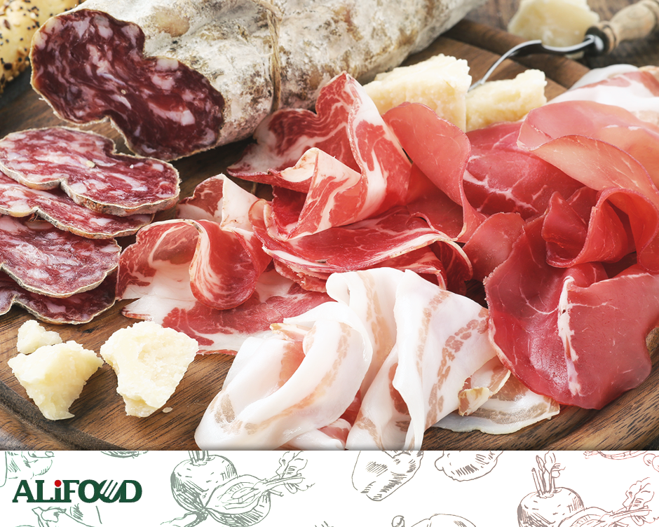 UNDERSTANDING SALUMI: WHAT YOU SHOULD KNOW ABOUT ITALIAN CURED MEATS