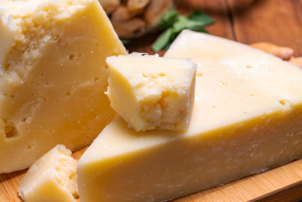WHERE IS THE BEST PECORINO PRODUCED?