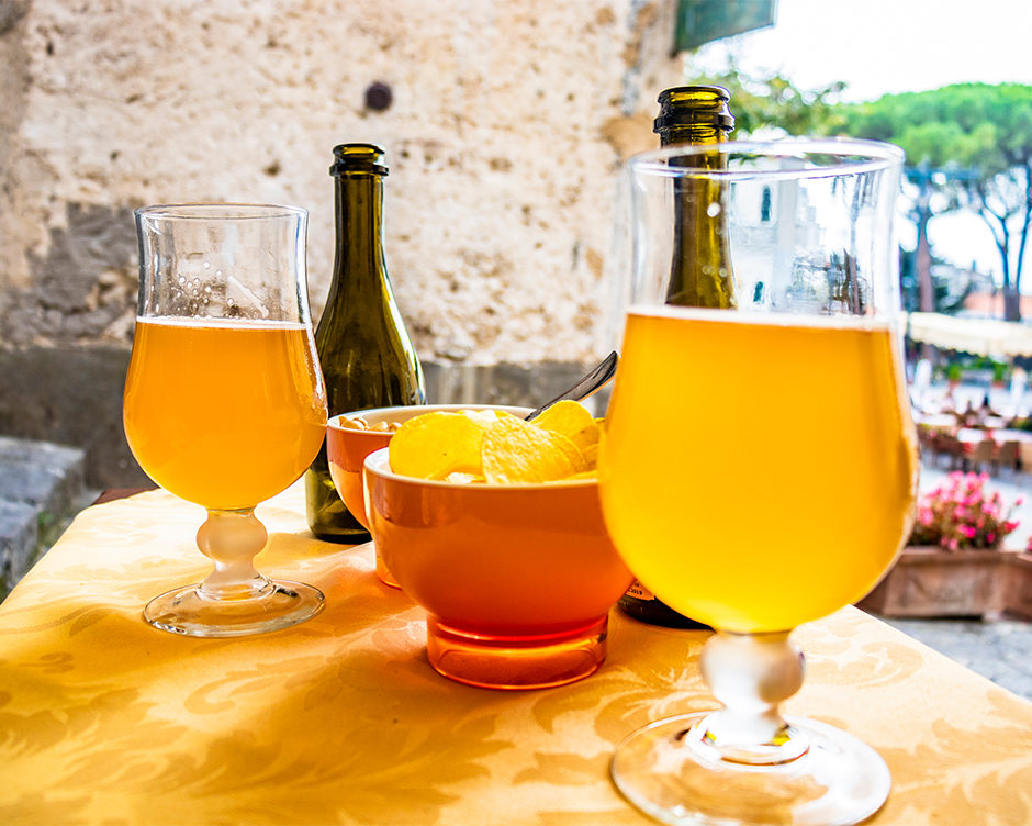 ITALIAN CRAFT BEER: A TREND ON THE RISE