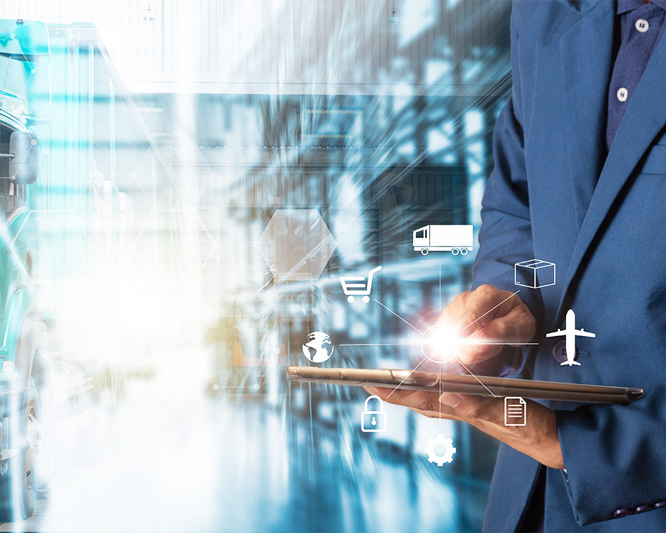 HOW ARTIFICIAL INTELLIGENCE CAN IMPACT ON THE SUPPLY CHAIN