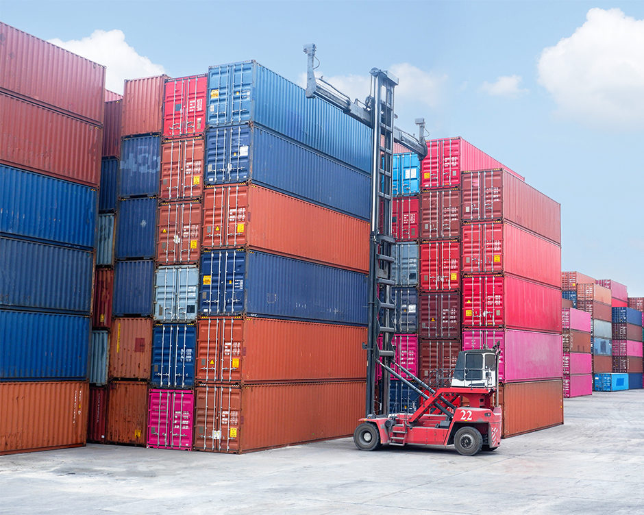 LOGISTICS 4.0 IS MAKING SPACE TO SUPPLY CHAIN 5.0: ARE WE READY?