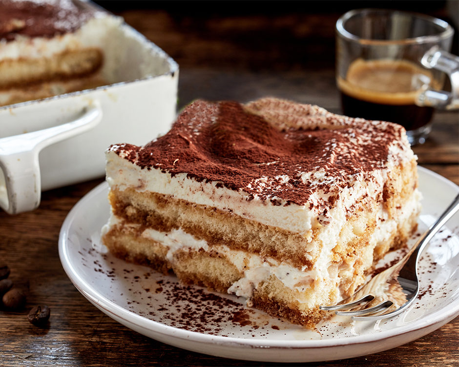 THE MOST FAMOUS ITALIAN DESSERTS: SOME SWEET CURIOSITIES